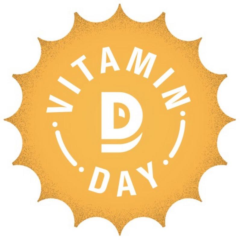 Día de la Vitamina D