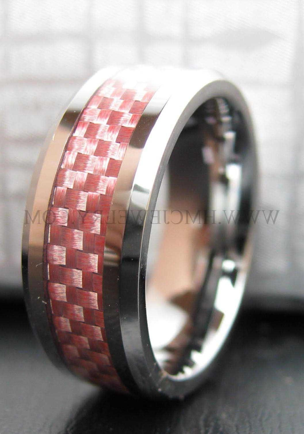 Name: 2010 New Tungsten ring