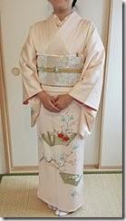 春色のお着物 (2)