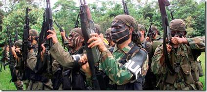 Paramilitares - Colombia