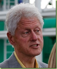 bubba bill clinton