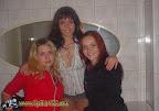 Take 3 girls and one upshot