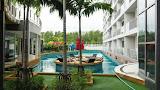 luxurious studio units in laguna beach retort for sale   Condominiums for sale in Jomtien Pattaya