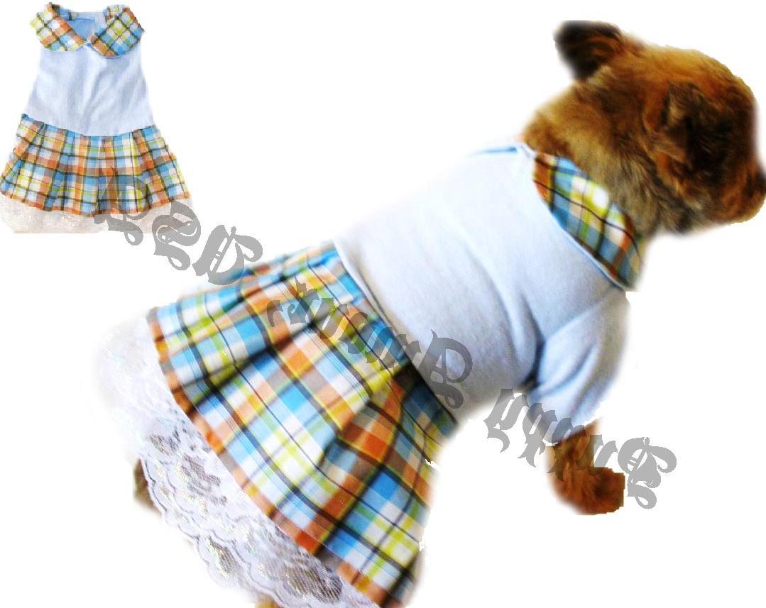 Yuppy Puppy Dog Dress