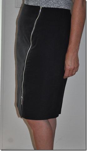 skirt zipper 1