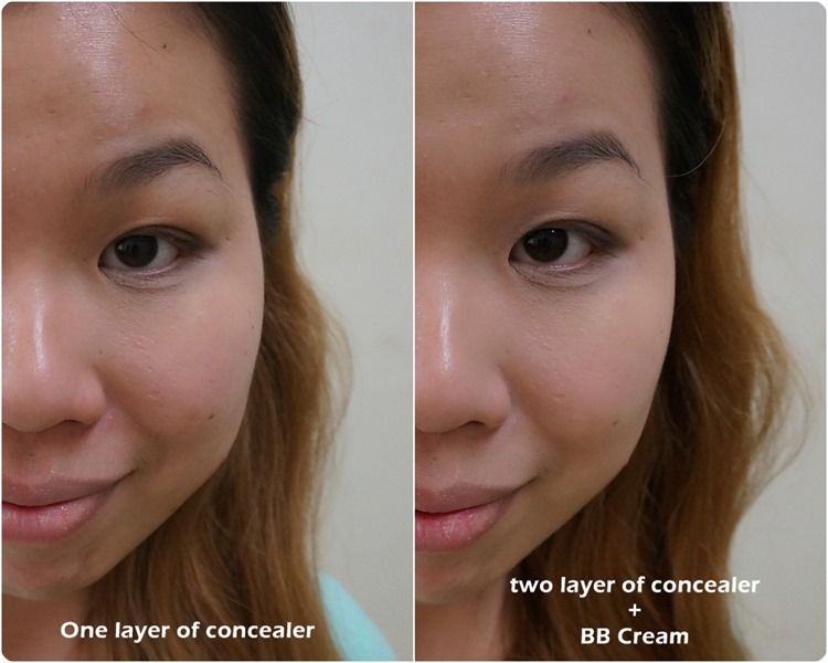 klairs natural concealer review1