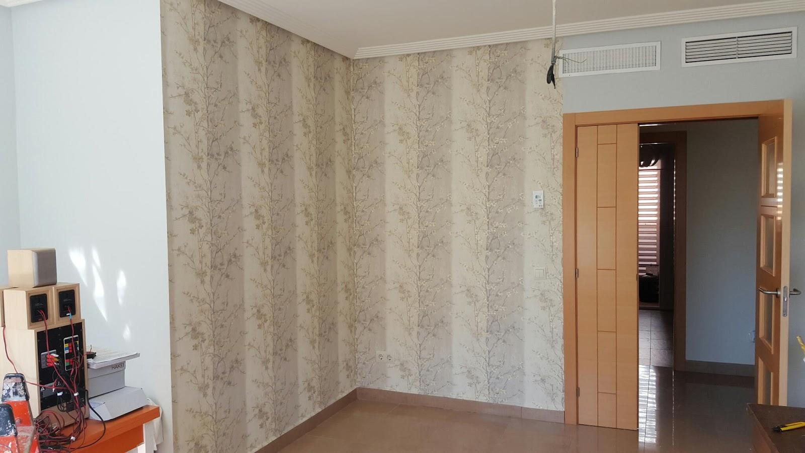 verticalpaint papel pintado colocacion sevilla