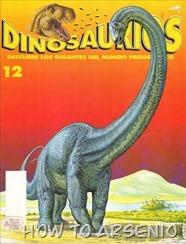 P00013 - Dinosaurios #12