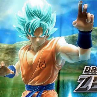 ¡NUEVO Videojuego! Dragon Ball Zenkai Battle