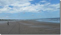 Beach by Hanna Park