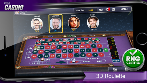 Viber Casino screenshot 4