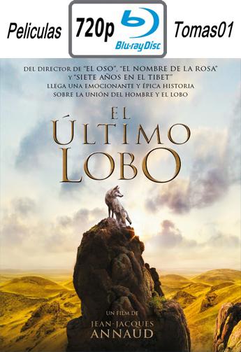 El último Lobo (2015) [BDRip m720p/Dual Castellano-Chino]