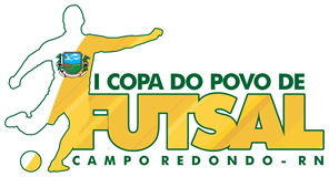 I COPA DO POVO DE FUTSAL - JOGOS - RODADA
