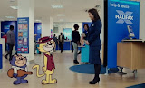 Economy collapses again after Top Cat fails to pay his mortgage
