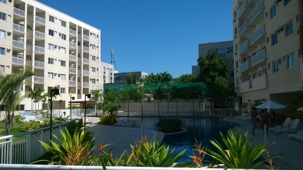 Apartamento à venda em Pechincha, Rio de Janeiro - Foto 1