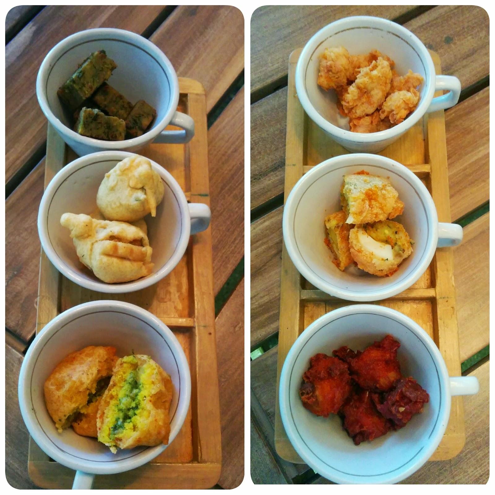 Bombay Chowpatty Buffet @ Bronx | The Pune Dining Room