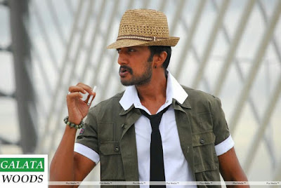 Sudeep And K.S Ravikumar Joins For New Movie Which Will Be A Bilingual In Tamil And Telugu