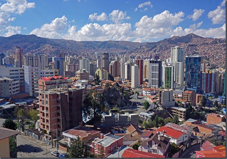 So über La Paz