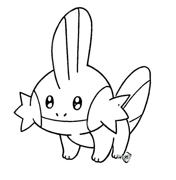 pokemon pictures to color - Pokemon Coloring Pages Kids Network