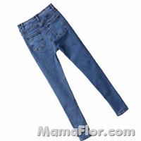 Pantalón Jeans Mujer