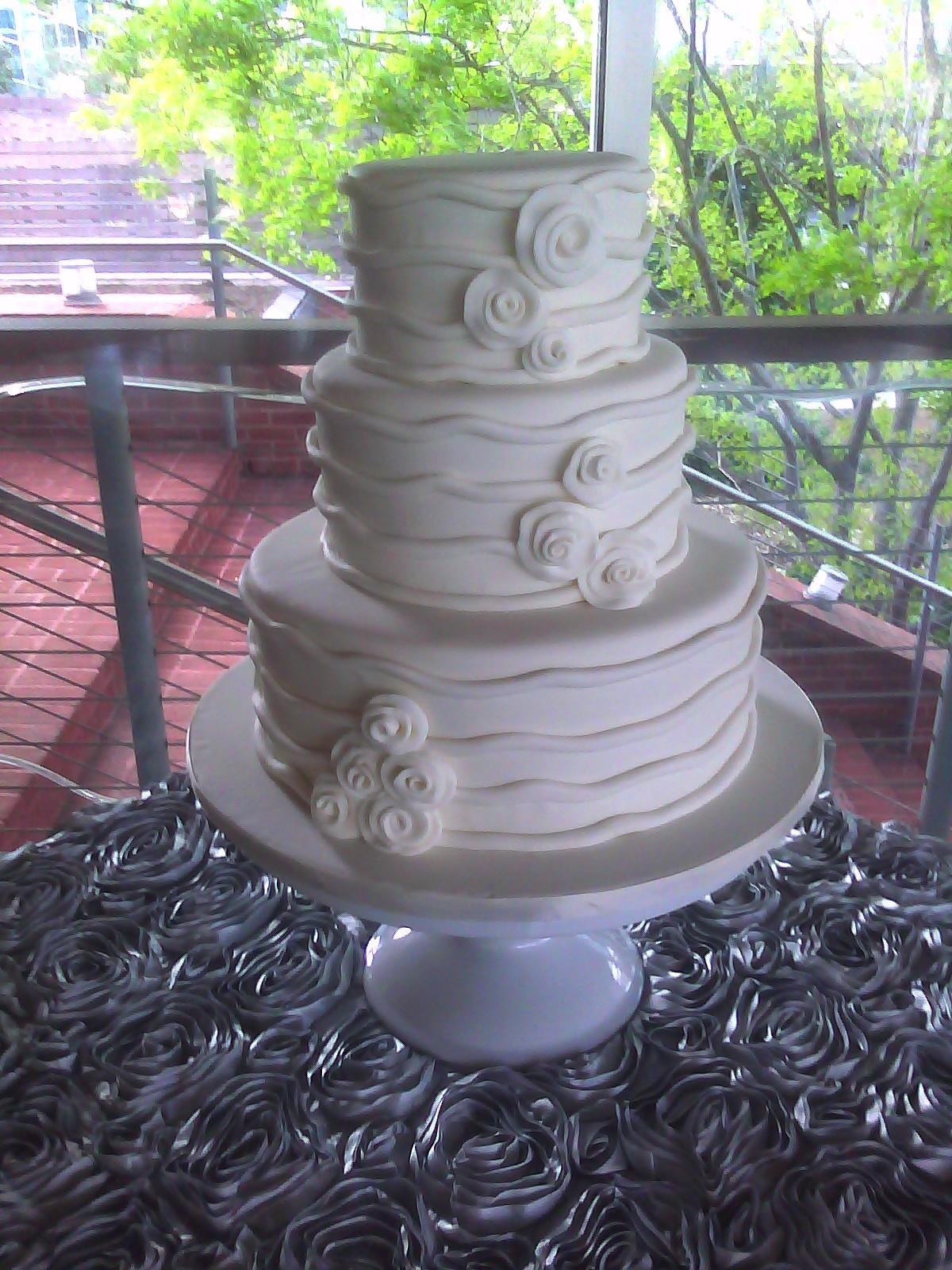 Tags: custom cake, Fondant,