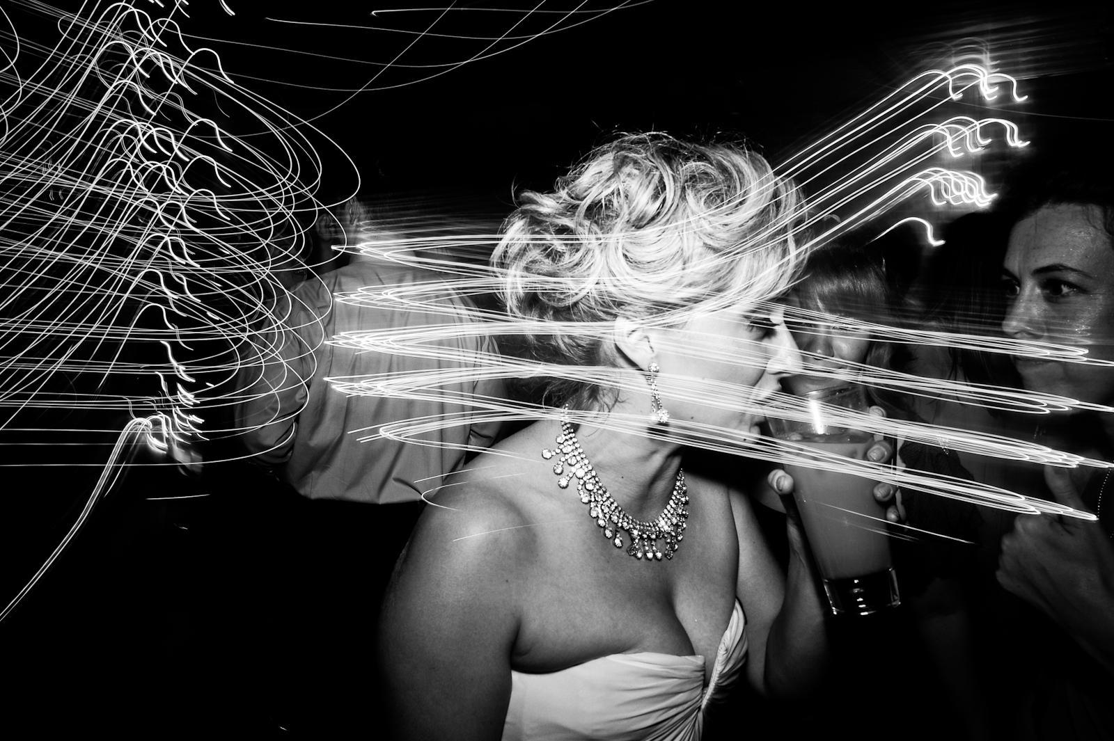 glennis & matt  part lll : NYC wedding reception