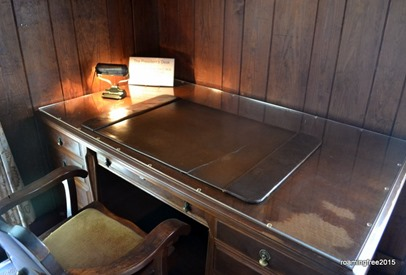 FDR's Desk