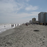 On the Beach in Myrtle - 040710 - 05