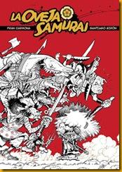 oveja samurai