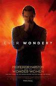 El Profesor Marston y la Mujer Maravilla (2017) ()