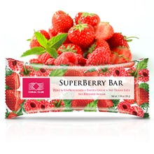 SuperBerry Bar / СуперБерри Бар