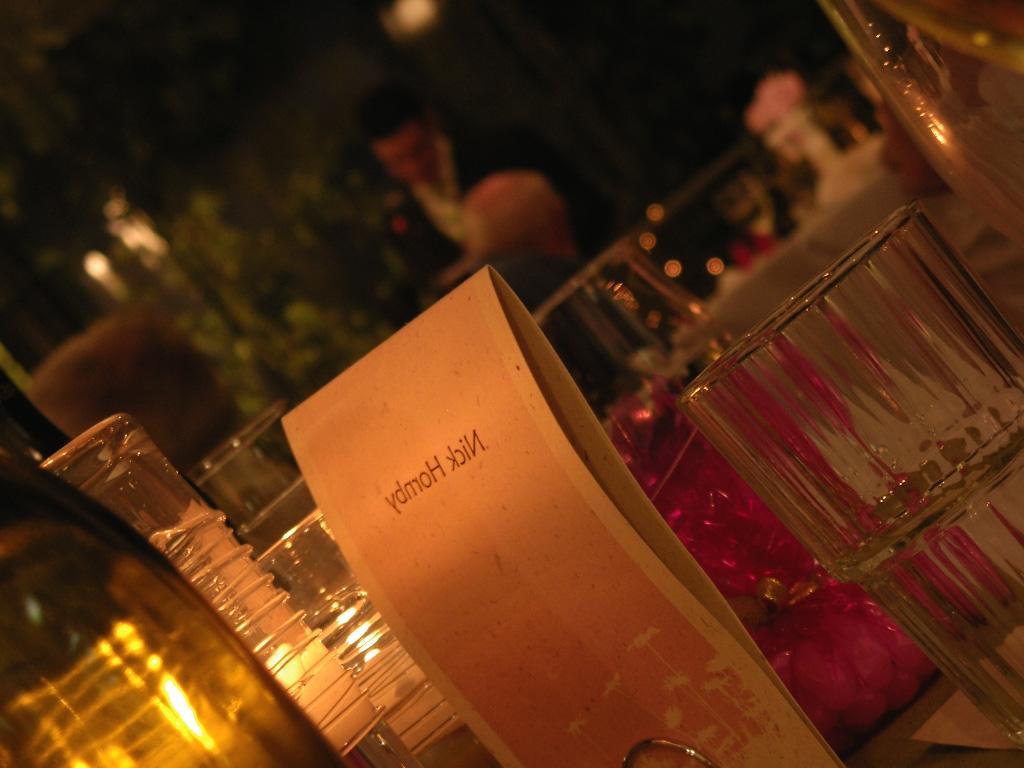 More wedding photos here