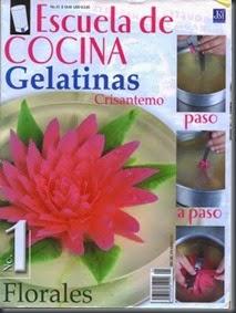 00 Escuela de Cocina n 01 Crisantemo