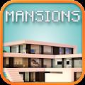 Mansions Minecraft Guide APK baixar