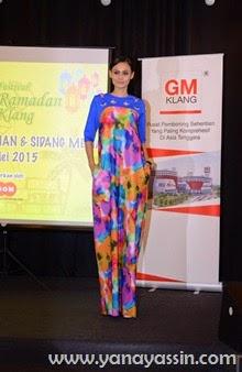 Festival Ramadan Klang 2015 | Pusat Pemborong GM Klang