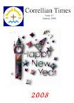 Issue 17 January 2008 Happy New Year
