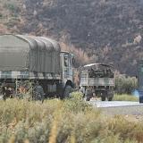 102 terroristes éliminés et 653 engins explosifs détruit en Algérie