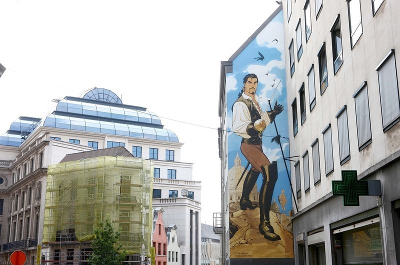 brussels-comic-book-route-15
