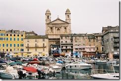 Bastia-st-jean-baptiste-church-harbour