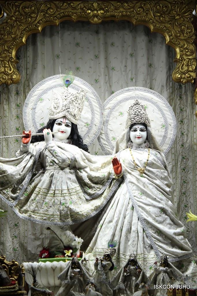 ISKCON Juhu Mangal Deity Darshan 21 Jan 16 (20)