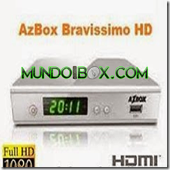 BRAVISSIMO HD EN MEGABOX