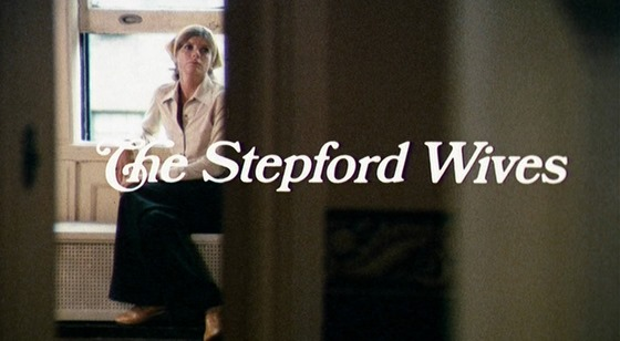 beatpie: The Stepford Wives