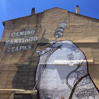 Street Art, Logroño