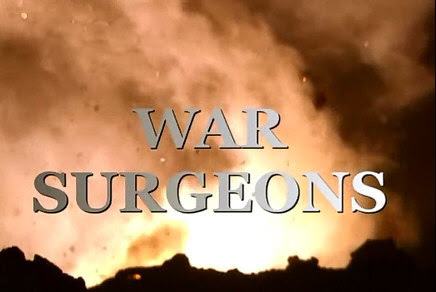 Chirurdzy wojenni / War Surgenos (2002)  PL.DVBRip.XviD / Lektor PL