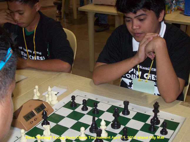 "Philippines-Bohol-Chess-Tournament-Balong-Econg00036 - All Set for Rene ""Balong"" Econg Open Chess Tournament Apr 11 - Sports and Fitness"