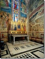 Strozzi Chapel