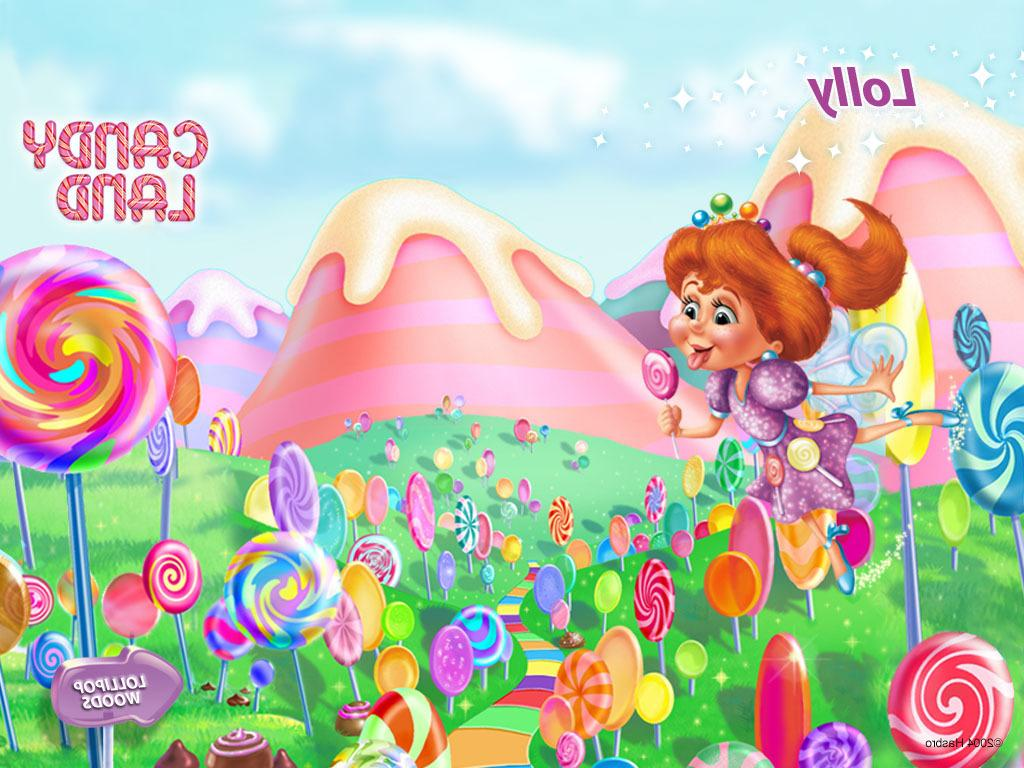 Operation Occupy Candyland.