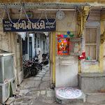 Ahmedabad : Street