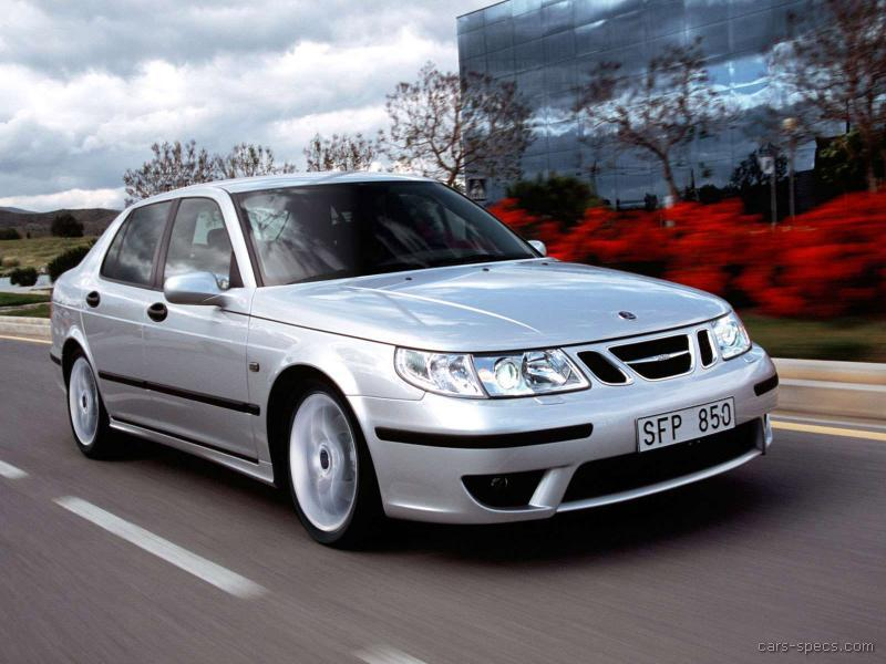 2004 saab 9 5 sedan specifications pictures prices. Black Bedroom Furniture Sets. Home Design Ideas