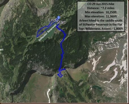 Kremmling-29 Jun 2015-hike